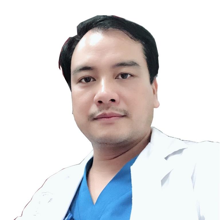 Yên tâm chữa bệnh cùng bác sĩ Chuyên khoa II Trần Quyết Thắng