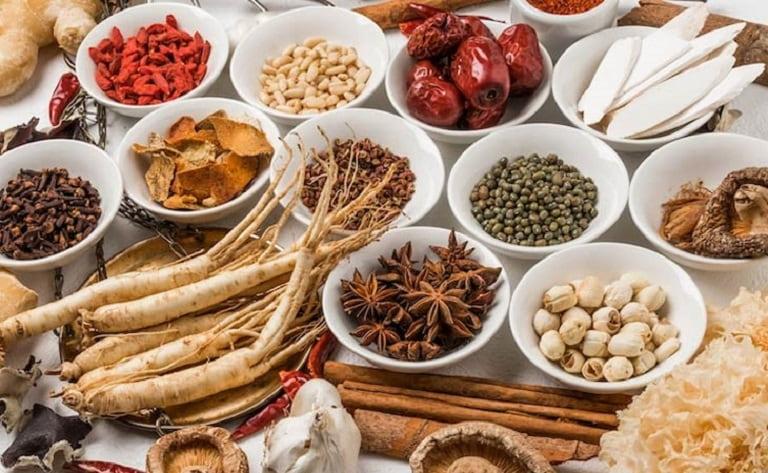 Chữa viêm lộ tuyến cổ tử cung bằng thuốc Đông y lành tính và mang lại hiệu quả cao