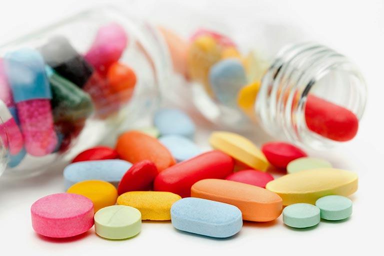 Điều trị viêm cổ tử cung bằng thuốc Tây y mang lại hiệu quả nhanh chóng